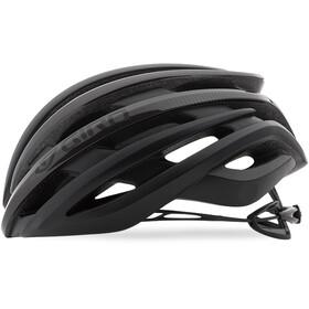 Giro Cinder casco per bici nero